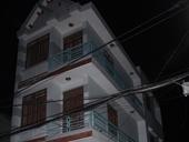 Vụ thi thể bị trói tay chân trong nhà 3 tầng Bắt giữ 6 nghi phạm