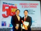 Saigon Co op nhận giải Top 200 nhà bán lẻ hàng đầu khu vực châu Á - Thái Bình Dương