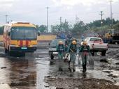 Tìm thấy thi thể nạn nhân vụ sập hầm lò than ở Hòa Bình