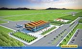 Dự án Sân bay Phan Thiết Bàn giao hơn 55 ha cho nhà đầu tư
