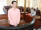 Con rể giết bố vợ, lãnh 15 năm tù