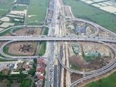 Nút giao cầu Thanh Trì-Quốc lộ 5 phải hoàn thành trước ngày 30 12