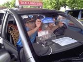 Xin lùi thời hạn khai tử doanh nghiệp taxi siêu nhỏ