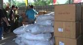 Truy tố 5 đối tượng vận chuyển trái phép hàng hóa qua biên giới