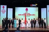 HDBank vinh dự đón nhận Huân chương Lao động hạng Ba lần 2