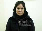 Nữ nhân viên ga Thường Tín trộm 115 triệu đồng của người nước ngoài
