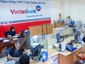 VietinBank tăng 58 bậc trong Top 500 ngân hàng giá trị nhất thế giới