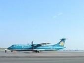 Sân bay Cát Bi hoãn hủy hàng loạt chuyến bay