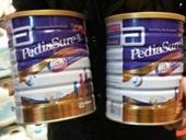 Phát hiện dị vật bất thường trong sữa Pedia Sure