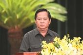 Chỉ đạo bề trên của Phó Chủ tịch UBND TP HCM Nguyễn Hữu Tín đẩy 300 người lao động vào cảnh mất việc