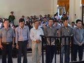 Hoãn phiên toà xét xử nguyên Chủ tịch Hiệp hội Lương thực Việt Nam