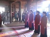 Đề nghị công nhận hát xoan là Di sản văn hóa phi vật thể của nhân loại