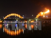 Nhiều hoạt động văn hóa kỷ niệm 41 năm Ngày giải phóng Đà Nẵng
