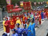 Lịch nghỉ lễ Giỗ Tổ Hùng Vương 2016 và dịp lễ 30 4, 1 5