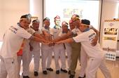 FrienslandCampina Việt Nam - Nơi làm việc tốt nhất Việt Nam