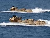 Trung Quốc cảnh báo Chiến tranh lạnh khi Mỹ và Philippines tập trận chung