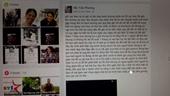 Hành vi xúc phạm, vu khống người khác trên Facebook có thể bị phạt tù