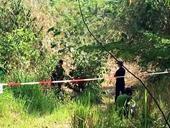 Đôi tình nhân trẻ giết người đàn ông bị bắt