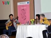 Ra mắt sách Truyện Kiều song ngữ Đức – Việt