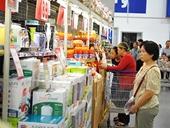 Đại gia Thái đá văng hàng Việt khỏi siêu thị