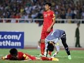 BXH FIFA Việt Nam giảm 1 bậc, Lào tăng kỷ lục