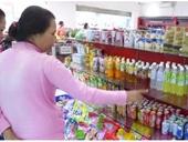 Hàng tiêu dùng Thái Lan tăng độ phủ sóng  Động lực hay thách thức