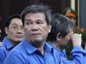 Siêu lừa Dương Thanh Cường tiếp tục hầu tòa