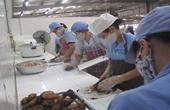 Phát hiện hàn the trong thực phẩm bữa ăn công nhân của công ty con thuộc May 10