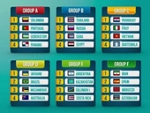 Việt Nam tránh được bảng tử thần tại World Cup futsal 2016
