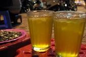 Hoảng hồn đồ uống vỉa hè ngon - rẻ - bẩn khắp phố phường