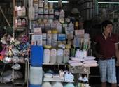 Phụ gia thực phẩm buôn bán tràn lan, chất lượng thả nổi