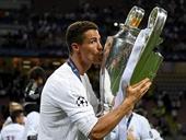 10 cầu thủ đắt giá nhất thế giới C Ronaldo tụt xuống thứ 3