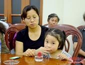 Hà Nội tuyển dụng đặc cách vợ phi công Trần Quang Khải vào ngành giáo dục