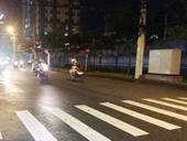 Cô gái nguy kịch vì bị cướp giật túi xách ở Sài Gòn
