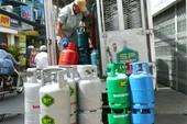 Ngày 1 7 giá gas giảm 14 000 đồng bình 12kg