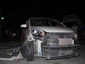 Phó trưởng Ban Dân tộc tỉnh Đồng Nai gây tai nạn liên hoàn