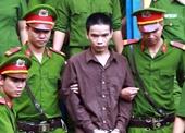 Vũ Văn Tiến xin Chủ tịch nước tha tội chết