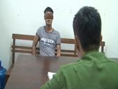 CA tỉnh Lạng Sơn khởi tố đối tượng về hành vi giết người