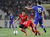 Tuyển Việt Nam có thể sớm chạm trán Thái Lan ở AFF Cup