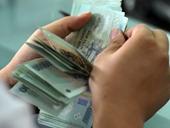 Lương tối thiểu vùng năm 2017 tăng mức cao nhất là 250 000 đồng