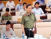 Bộ trưởng Ngoại giao, Chánh án TANDTC sẽ được cảnh vệ tại nhà riêng