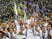 Bốc thăm Champions League 2016 2017 Chờ bảng tử thần