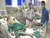 Vi khuẩn gây bệnh chết người sau 48 giờ nhập viện có ở mọi nơi