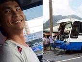 Tài xế cứu xe khách mất phanh được trao cúp Vô Lăng Vàng 2016