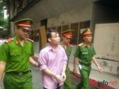 Tài xế xe Audi đón Hồ Ngọc Hà gây tai nạn bị tuyên 3 năm tù, cấm 3 năm lái xe