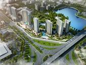 Tân Hoàng Minh Group - VinGroup - Techcombank hợp tác phát triển dự án D Capitale