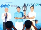 Ấn tượng vô tiền khoáng hậu tại giải FLC Golf Championship 2016