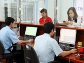 TP HCM Trao đổi văn bản điện tử được đẩy mạnh