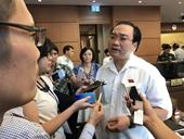 Bí thư Hà Nội Chưa tạm dừng hoạt động karaoke