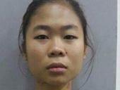 Bị hành hung, cô gái 20 tuổi đâm bạn trai tử vong